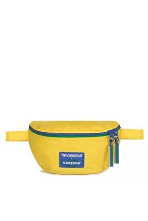 Springer Havaianas Yellow Bel Çantası Ek000074c421