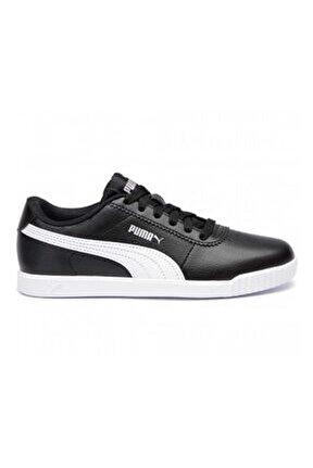 Kadın Siyah Günlük Spor Ayakkabı 37054801