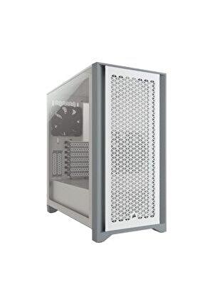 Cc-9011201-ww 4000d Airflow Mid-tower Atx Beyaz Bilgisayar Kasası