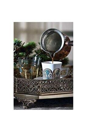 Hürrem 6'lı Kahve Takımı M00705