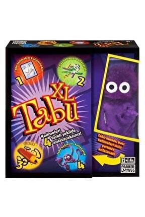 04199 Tabu Xl / Kutu Oyunları +12 Yaş