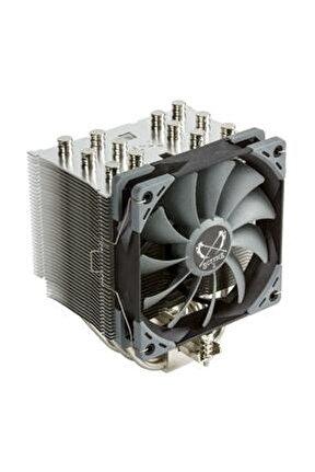 Scythe 5 Rev.b (scmg-5100) Intel,amd Alüminyum Işlemci Fanı