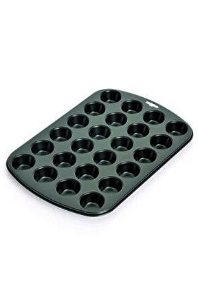 24'lü Mini Muffin Kalıbı - 38x27 Cm
