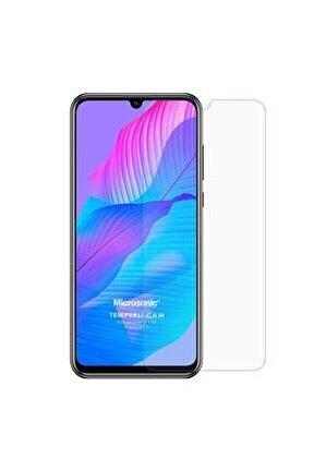 Huawei Y8p Kırılmaz Ekran Koruyucu