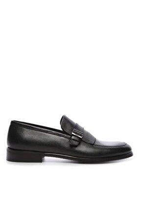Erkek Derı Klasik Ayakkabı 708 8902 Mc Erk Ayk Sk19-20