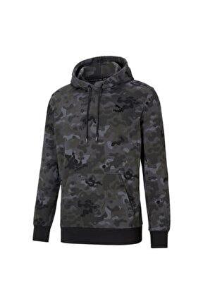 Classics Graphics Aop Hoodie Erkek Sweatshirts - 53020701