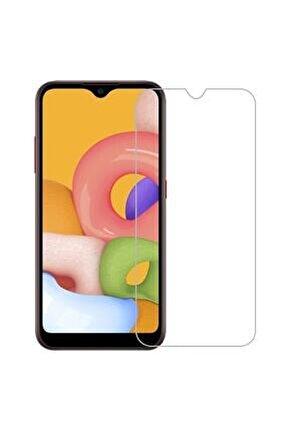 Samsung Galaxy A01 Kırılmaz Ekran Koruyucu