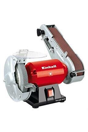 Th-us 240 Tezgah Şerit Zımpara Ve Disk Taşlama Makinesi