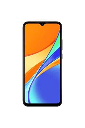 Redmi 9C 64GB Turuncu Cep Telefonu (Xiaomi Türkiye Garantili)