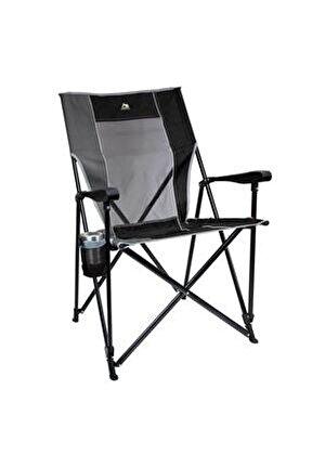 Easy Katlanır Kamp Sandalyesi Xl
