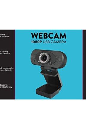 Sc-hd03 1080p Full Hd Webcam Usb Pc Kamera