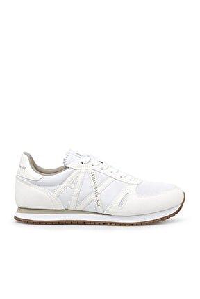 Kadın Beyaz Günlük Spor Ayakkabı Xdx031 Xcc62 K507
