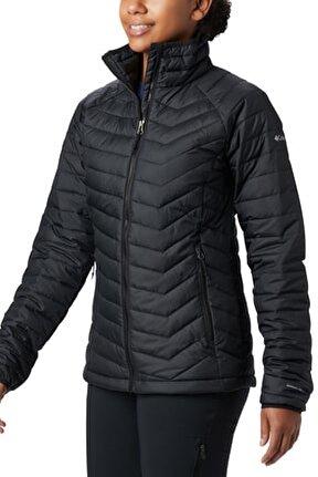 Kadın Siyah Powder Lite™  Ceket