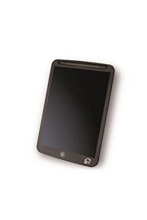 Hp04 Elektronik Mıknatıslı Yazı Tahtası 10 Inç Siyah