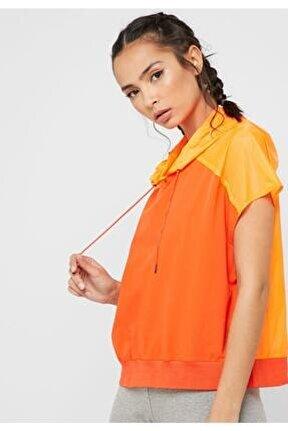 Kadın Sweatshirt Nsw Tch Pck Vest Ar3047-891