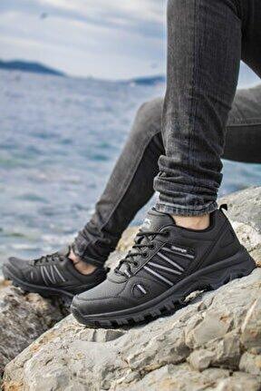 Woalkeer Soğuka Dayanıklı Erkek Ayakkabı Bot