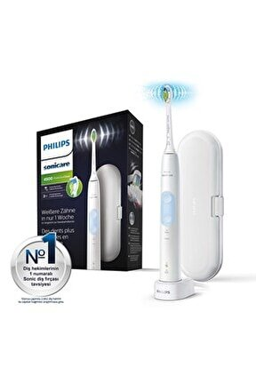 Sonicare Hx6839/28 Protective Clean 4500 Sonic Şarjlı Diş Fırçası