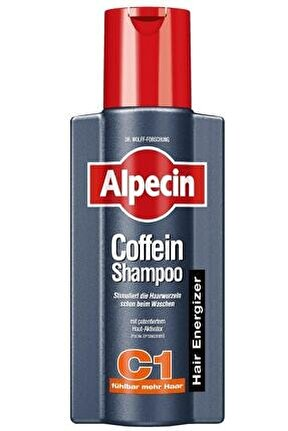 Coffein Dökülme Karşıtı Kafein Şampuan C1, 250ml