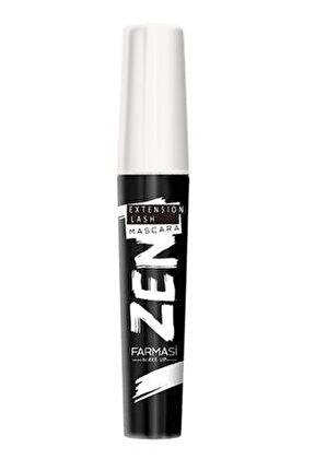 Zen Maskara 8 ml - 1301322