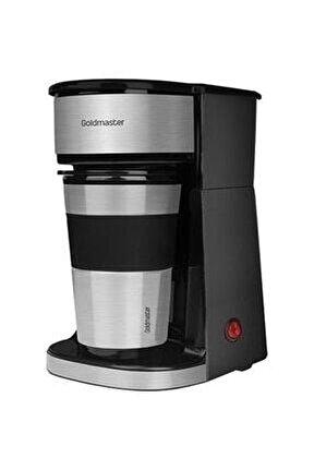 Gm 7351 Tutku Filtre Kahve Makinesi