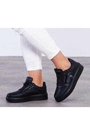 U.s Polo Dazzle Günlük Spor Ayakkabı Siyah