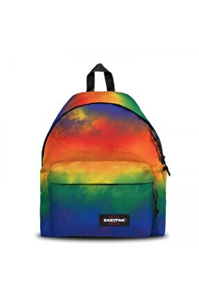 Padded Pak'r Rainbow Colour Sırt Çantası Ek000620b801