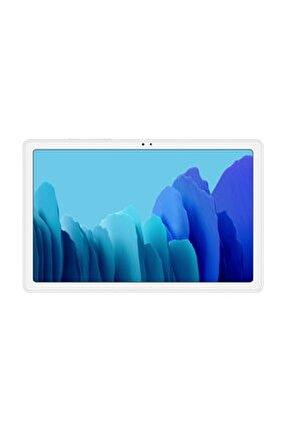 """Galaxy Tab A7 SM-T500 32 GB 10.4"""" Tablet Gümüş"""