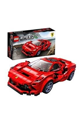 Speed Champions Ferrari F8 Tributo 76895