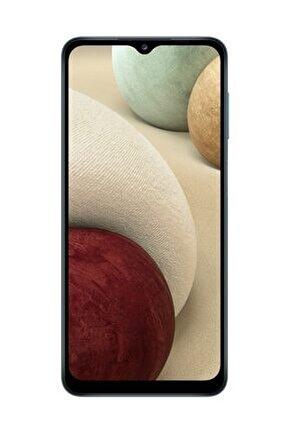 Galaxy A12 64GB Mavi Cep Telefonu (Samsung Türkiye Garantili)