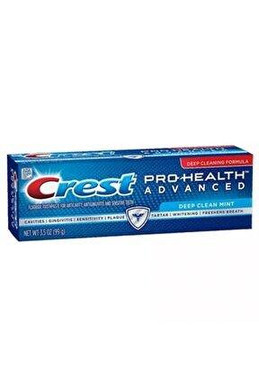 Pro-health Advanced Deep Clean Mint Diş Macunu 99 Gr