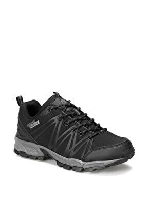 Shell G 9pr Siyah Waterproof Unisex Ayakkabı