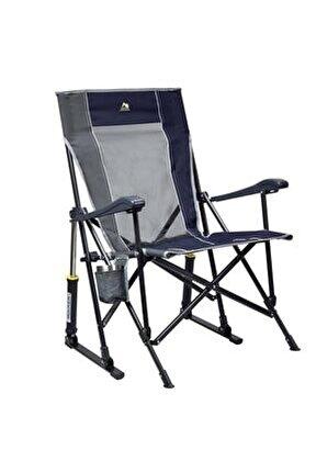 Roadtrip Sallanır (Amortisörlü) Katlanır Kamp Sandalyesi