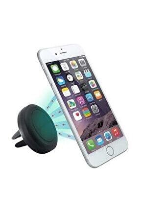 Manyetik Mıknatıslı Araç Içi Telefon Tutucu