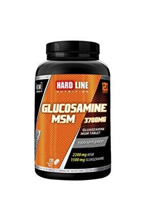 Glucosamine Msm 120 Tablet 8697448358903