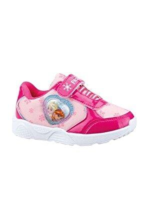 NELDA.P1FX Pembe Kız Çocuk Spor Ayakkabı 100938512