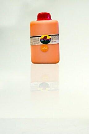 Kumaş Boyası Turuncu 500ml.(102-turuncu)