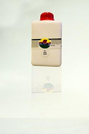 Kumaş Boyası Beyaz 500ml.(151-beyaz)