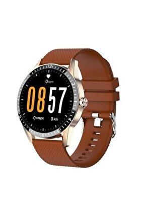 Y20 Akıllı Saat Türkçe Menülü Arama Cevaplama Modu Sporcu Saati