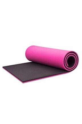 10 mm Pilates Minderi Yoga Matı 180*60*1cm