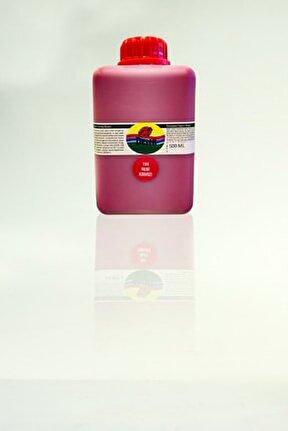 Kırmızı Kumaş Boyası 500 ml 104