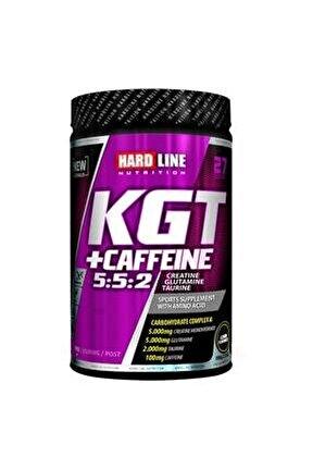 Kgt Limon Aromalı 5.000 Mg Kreatin 5.000 Mg Glutamin 2.000 Mg Taurin 100 Mg Kafein 1000gr
