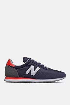 Erkek Lacivert Günlük Spor Ayakkabı Ul720ua
