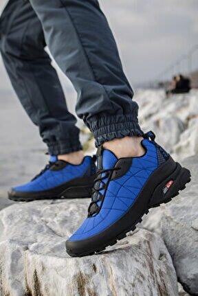 Erkek Mavi Gallardo Günlük Spor Ayakkabı