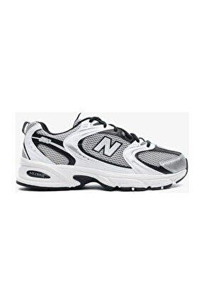 530 Erkek Gri Spor Ayakkabı
