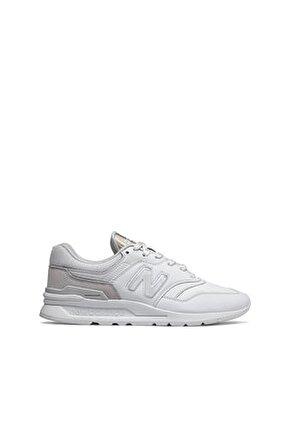 Kadın Beyaz Günlük Spor Ayakkabı Cw997hbo