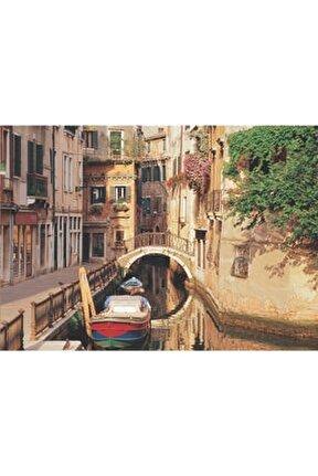 Venedik Sokakları 1000 Parça Le /