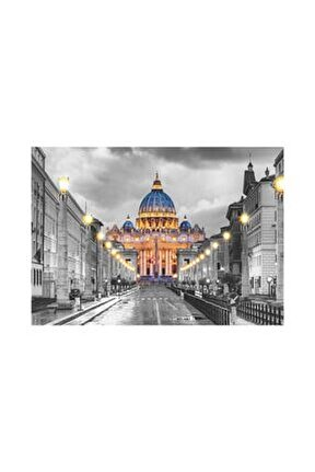 K.color 68*48 Roma Yapboz 1000 Li