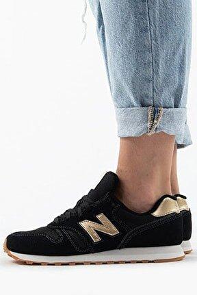 Kadın Siyah  Günlük Spor Ayakkabı Wl373fb2