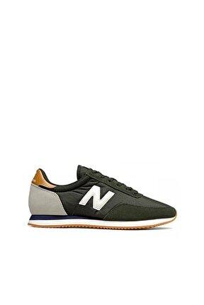 Erkek Yeşil Günlük Spor Ayakkabı Ul720ud