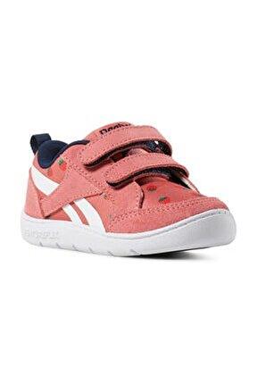 Ventureflex Chase I Bej Beyaz Kız Çocuk Sneaker Ayakkabı 100407816